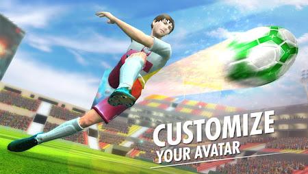 World Football Real Cup Soccer 1.0.6 screenshot 676432