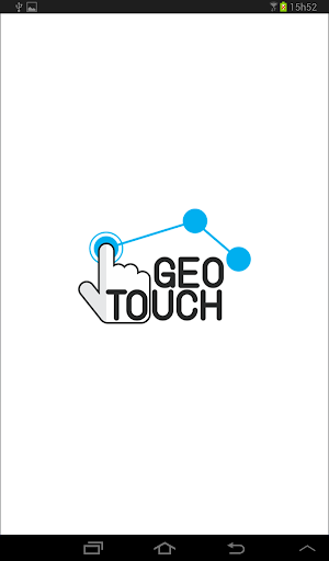 GeoTouch Beta