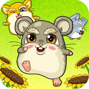 Mini Hamsters Breeding 休閒 App LOGO-硬是要APP