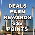 Deals Tampa Earn Rewards Cash logo