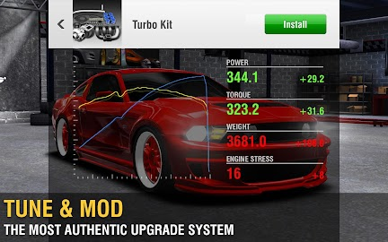 Racing Rivals Screenshot 40