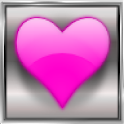 Pink Valentine HG Go Theme
