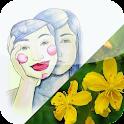 Bachblüten-Finder icon