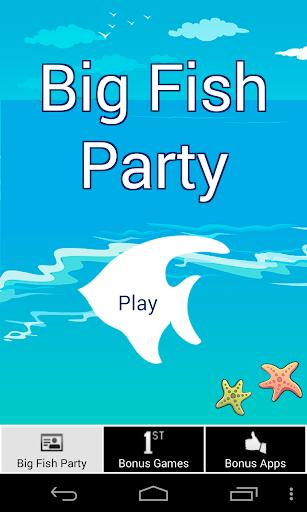Big Fish Party