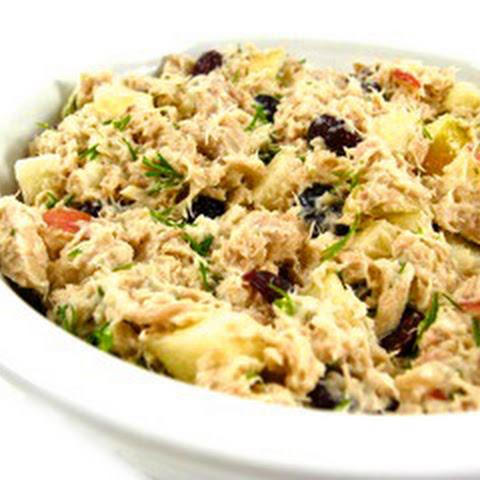 Whole Foods Lemon Dill Tuna Salad Recipe