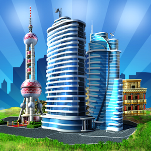 Megapolis v1.93 APK (Mod Money)