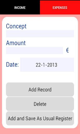 財經必備APP下載|Easy Accounts (Pro) 好玩app不花錢|綠色工廠好玩App
