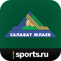 Салават Юлаев+ Sports.ru icon