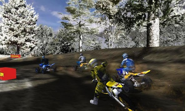 2XL MX Offroad APK screenshot thumbnail 2