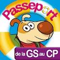 Passeport de la GS au CP icon