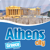 Athens by myGreece.travel