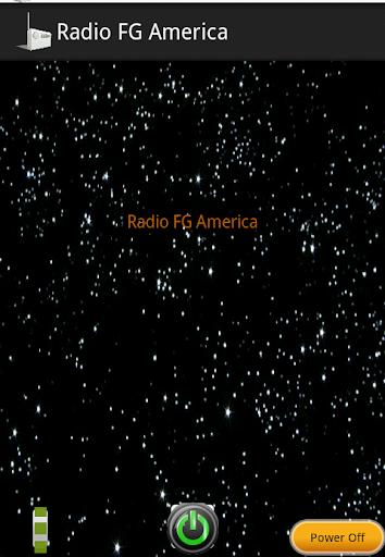 Radio FG America