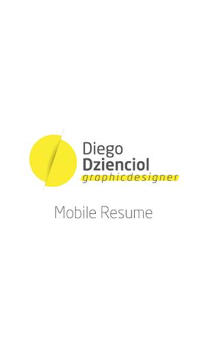 DD resume