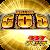 [グリパチ]ミリオンゴッド(パチスロゲーム) file APK Free for PC, smart TV Download