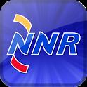 NNR Freight Book logo