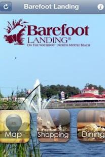 Barefoot Landing- screenshot thumbnail
