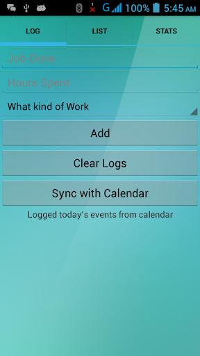【免費生產應用App】Daily Log-APP點子