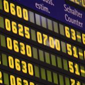 Flight Routes / Flight Plan