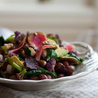 Tortilla Salad.