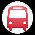 My OC Transpo PRO logo