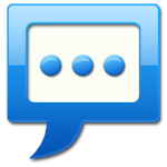 Handcent SMS French Language P 6.7.5 Apk
