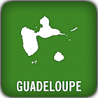 Guadeloupe GPS Map icon