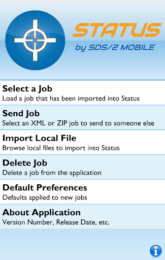 Status by SDS 2 Mobile