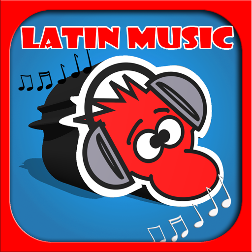 Latin Music & Radio 音樂 App LOGO-APP試玩