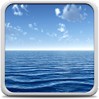 Ozean Hintergrundbilder icon