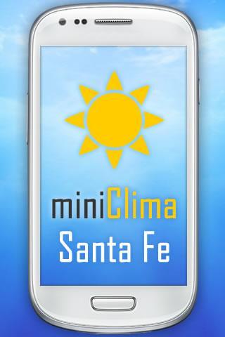 miniClima Santa Fe