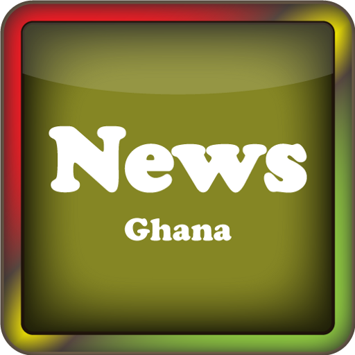 Ghanaian News LOGO-APP點子