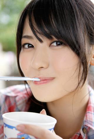 ℃-ute矢島舞美photo