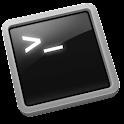 SSHDroid logo