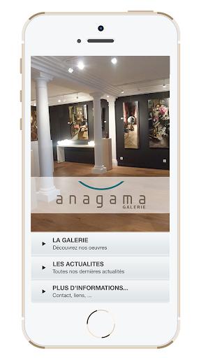 Galerie Anagama