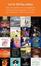 Audio Books by Audiobooks Screenshot 25