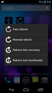ADB Toggle (ROOT/USB) - screenshot thumbnail