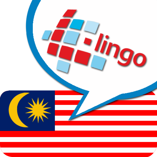 L-Lingo 学习马来语 教育 App LOGO-APP開箱王
