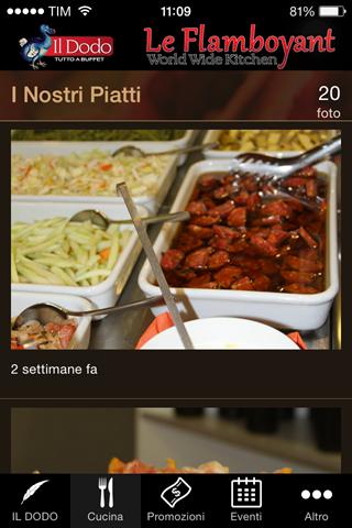 下載新版手機娛樂遊戲平台Il Dodo app!錯過今天等下次