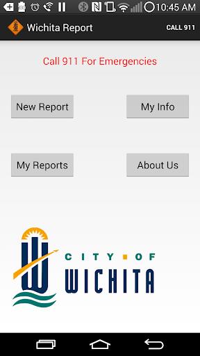 Wichita Report