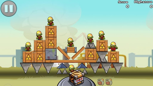descargar apk bomb the zombies v1.0.0 android