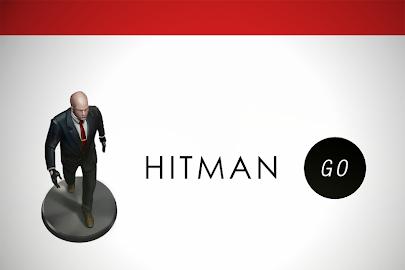 Hitman GO Screenshot 1