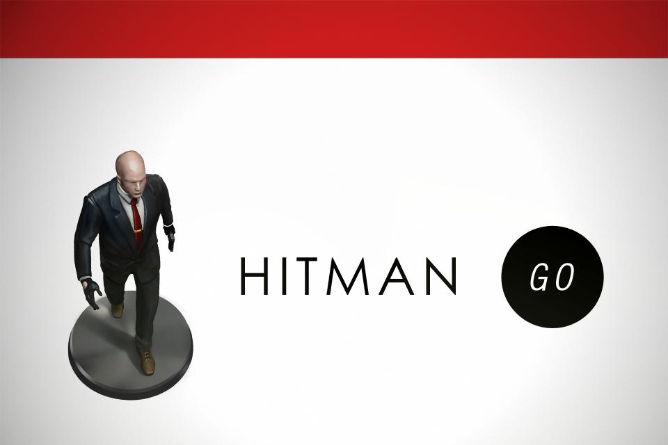 Hitman GO screenshot #1