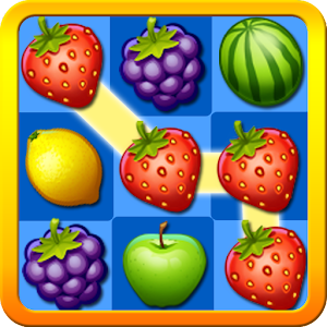 fruit legend game