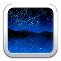 Starry Sky Live Wallpaper icon
