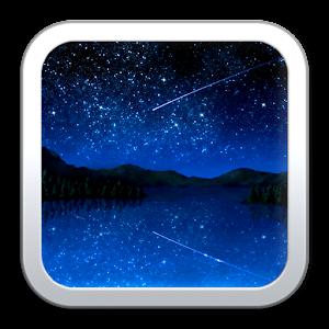 星空動態壁紙 攝影 App LOGO-APP試玩