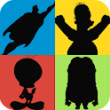 Guess the Shadow Quiz Game icon