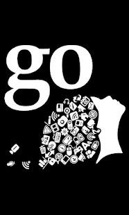 Go Girl Go for IT - screenshot thumbnail