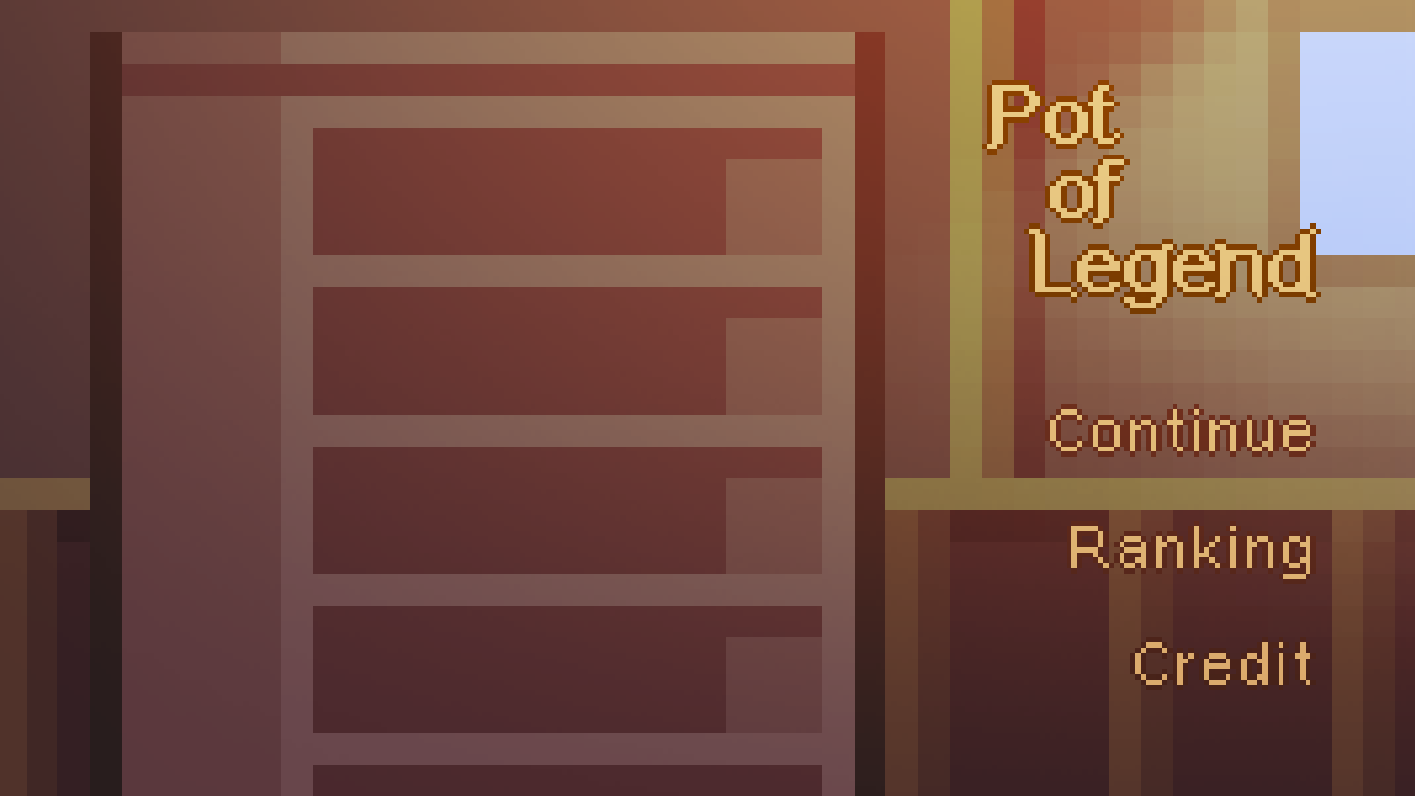 Pot of Legend- screenshot