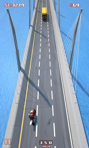 Moto Racing  screenshots 5