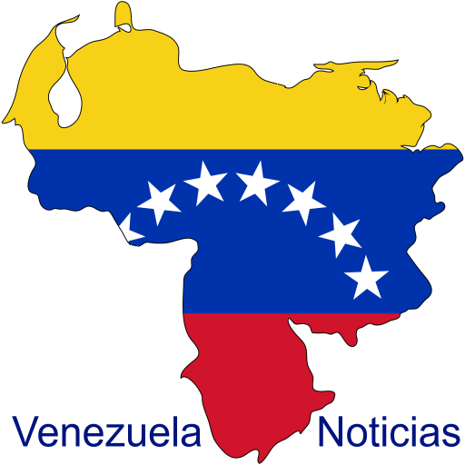 Venezuela News LOGO-APP點子